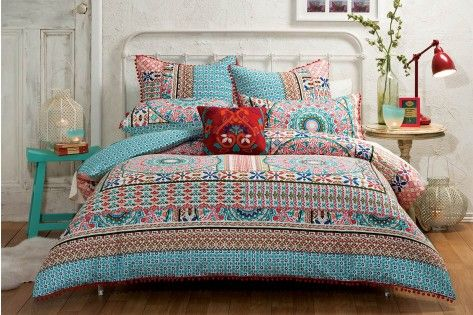 quilts beds 1