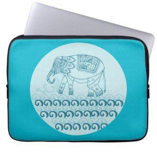 elephant laptop bag computer sleeves