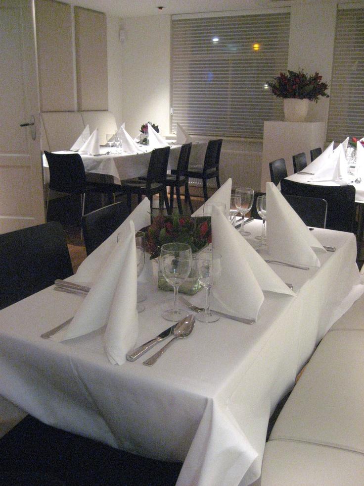 Diner advocatenkantoor Utrecht