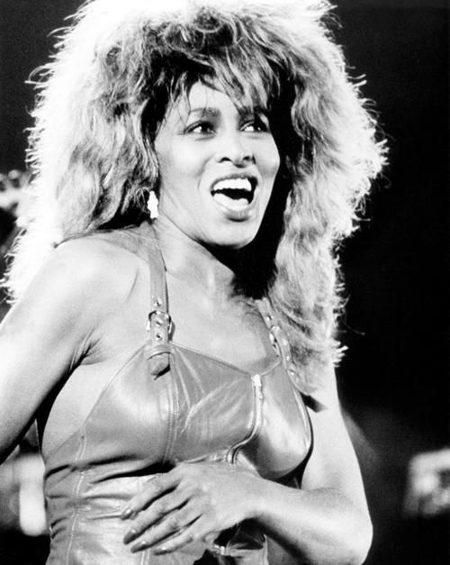 Tina Turner was only 18 when she began singing with frenetic rhythm & blues star Ike Turner in the late 1950s.