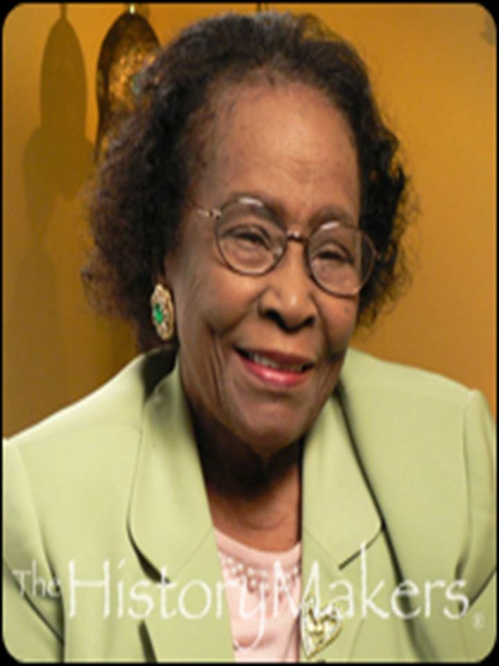 Our beloved 23rd International President, Soror Mary Shy Scott became an Ivy Beyond The Wall today. #July 19, 1930-April 15, 2013# Prayers to the Scott family and all the Sorors of Alpha Kappa Alpha Sorority, Inc.