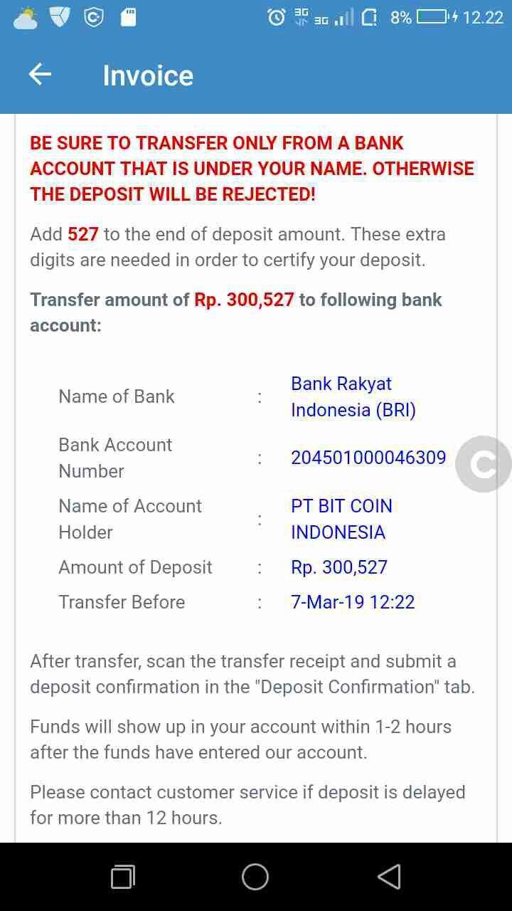 Instaforex indonezijos apžvalga, mokėjimo...