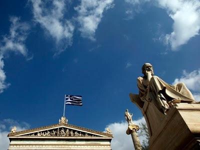 Ο Ελληνισμός ως μοντέλο για την Ευρώπη (Ν. Λυγερός) Βίντεο   Ποιήματα του Νίκου Λυγερού