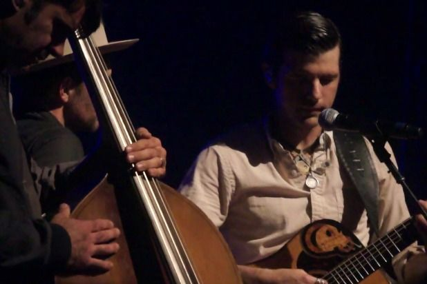 Avett Brothers Play Prince's 'When Doves Cry'...: Avett Brothers Play Prince's 'When Doves Cry' at Thursday Night Show (Video)… #Prince
