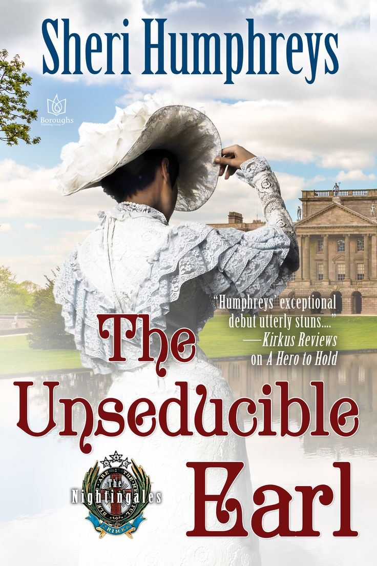 The Unseducible Earl by Sheri Humphreys
