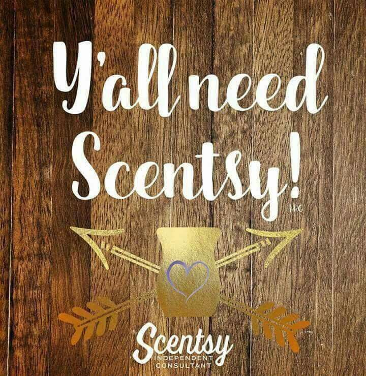 Scentsy is an authentic product that will make your house smell like heaven, make your skin softer than ever, and even make your laundry cleaner and smelling better than ever before!  Go to abbeyphillips. scentsy.us and check out everything scentsy has to offer!  Prices are shockingly low and trust me, you won't be sorry!!