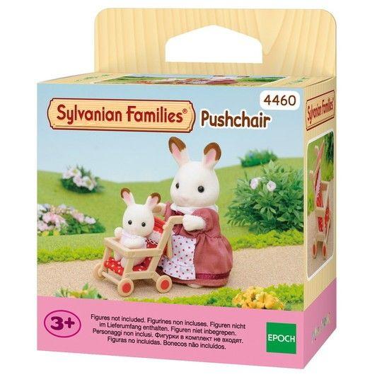 Sylvanian Families - Baby Push Chair