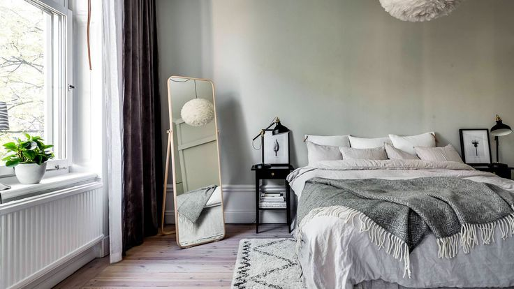 22 Ways to Work Sage Green Into Your Home DecorASAP | StyleCaster