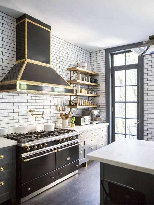 11 Rules to Follow When Decorating With Brass Marble Friendly