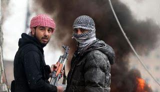 Menyoal Konflik Sunni dan Syiah di Suriah Umat Tidak Boleh Kalah oleh Konspirasi dan Pengkhianatan Syiahindonesia.com - Oleh: Umar Syarifudin (Syabab Hizbut Tahrir Indonesia) Ketahuilah Umat Tidak Kalah Oleh Konspirasi dan Pengkhianatan! Konflik Suriah membara kembali dalam beberapa hari terakhir setelah Bashar al-Assad merebut Aleppo Timur dari penguasaan kelompok oposisi. Rusia bersama Iran berlomba-lomba mendukung kuat Bashar al-Assad untuk menekan kelompok oposisi yang sebelumnya…