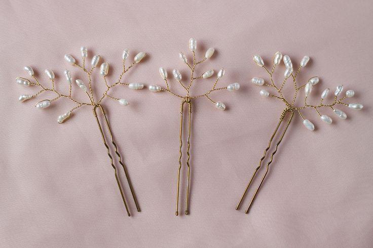 Ethereal Bridal Accessories - ACE DE PAR