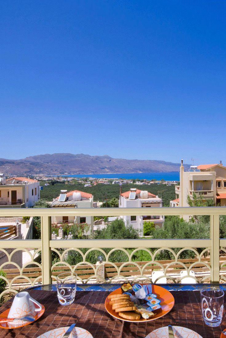 Villa Marileta in Tavronitis, Chania, Crete