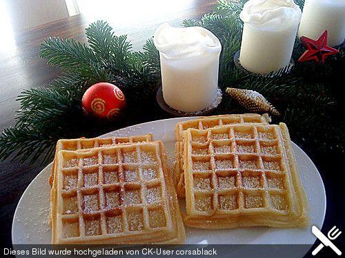 25 b sta br sseler waffeln id erna p pinterest waffeln ohne butter waffelrezept ohne butter. Black Bedroom Furniture Sets. Home Design Ideas