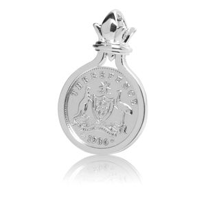 HC-TPS Australian Shield Design Threepence Coin Sterling Silver Pendant by Cotton & Co.jpg