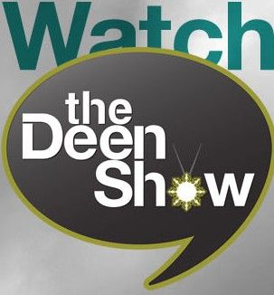 The Deen Show is a show about Islam and Muslims directed at all people.
