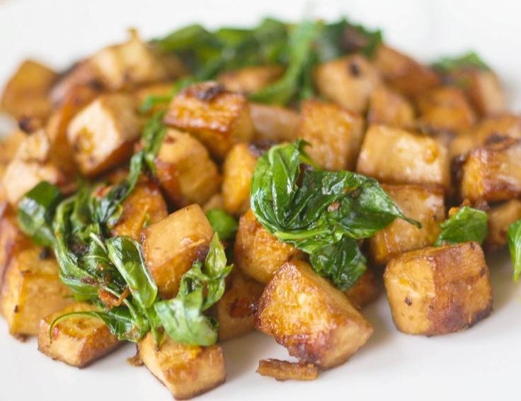 ... on Pinterest | Thai peanut sauce, Easy thai green curry and Thai basil