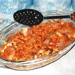 Creamy Potato Pork Chop Bake Allrecipes.com