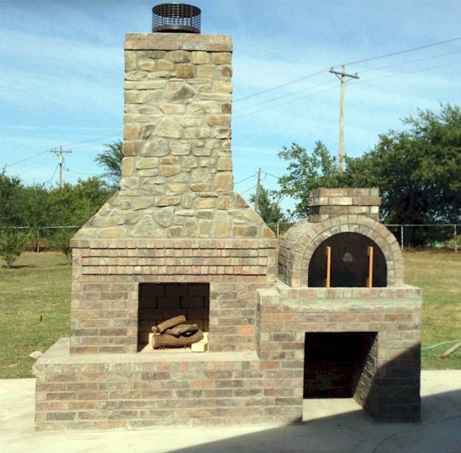 Inspirational Stone Fireplace Leaking Water You Ll Love Outdoor