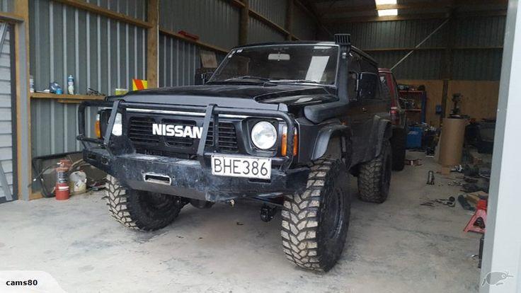 Nissan Safari 1989 | Trade Me