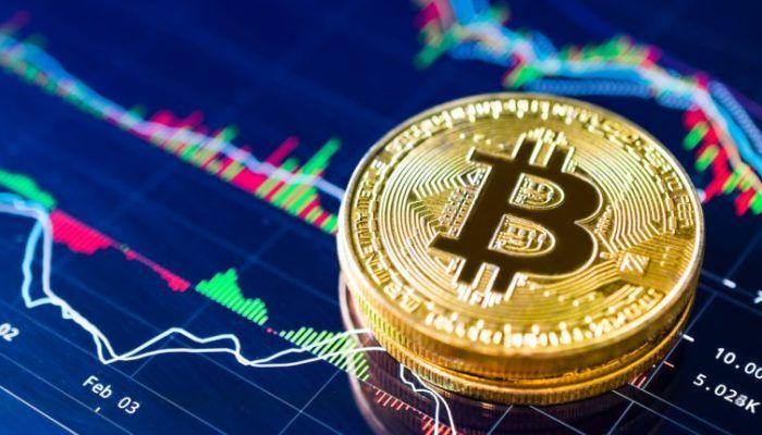 mercato della criptocurrency