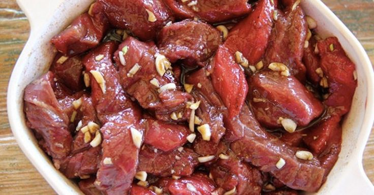 Вот как следует готовить любое мясо. Добавьте секретный ингредиент для мягкости! — I Love Hobby — Лучшие мастер-классы со всего мира!