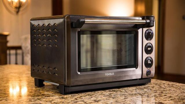 Best Smart Countertop Ovens Of 2020 In 2020 Smart Oven Countertop Oven New Oven