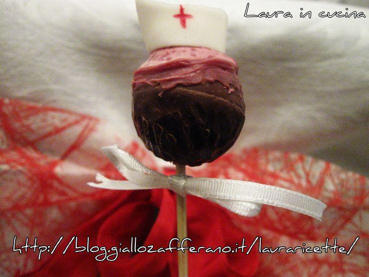 Lollipops per laurea in scienze infermieristiche
