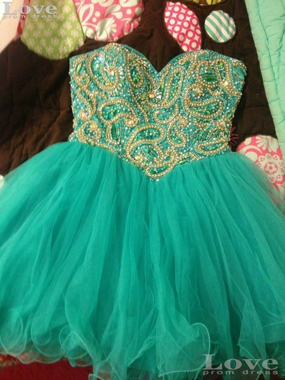 Custom Made Sweetheart Short Prom Dresses, Party Dresses, Homecoming Dresses, Cocktail Dresses 2013