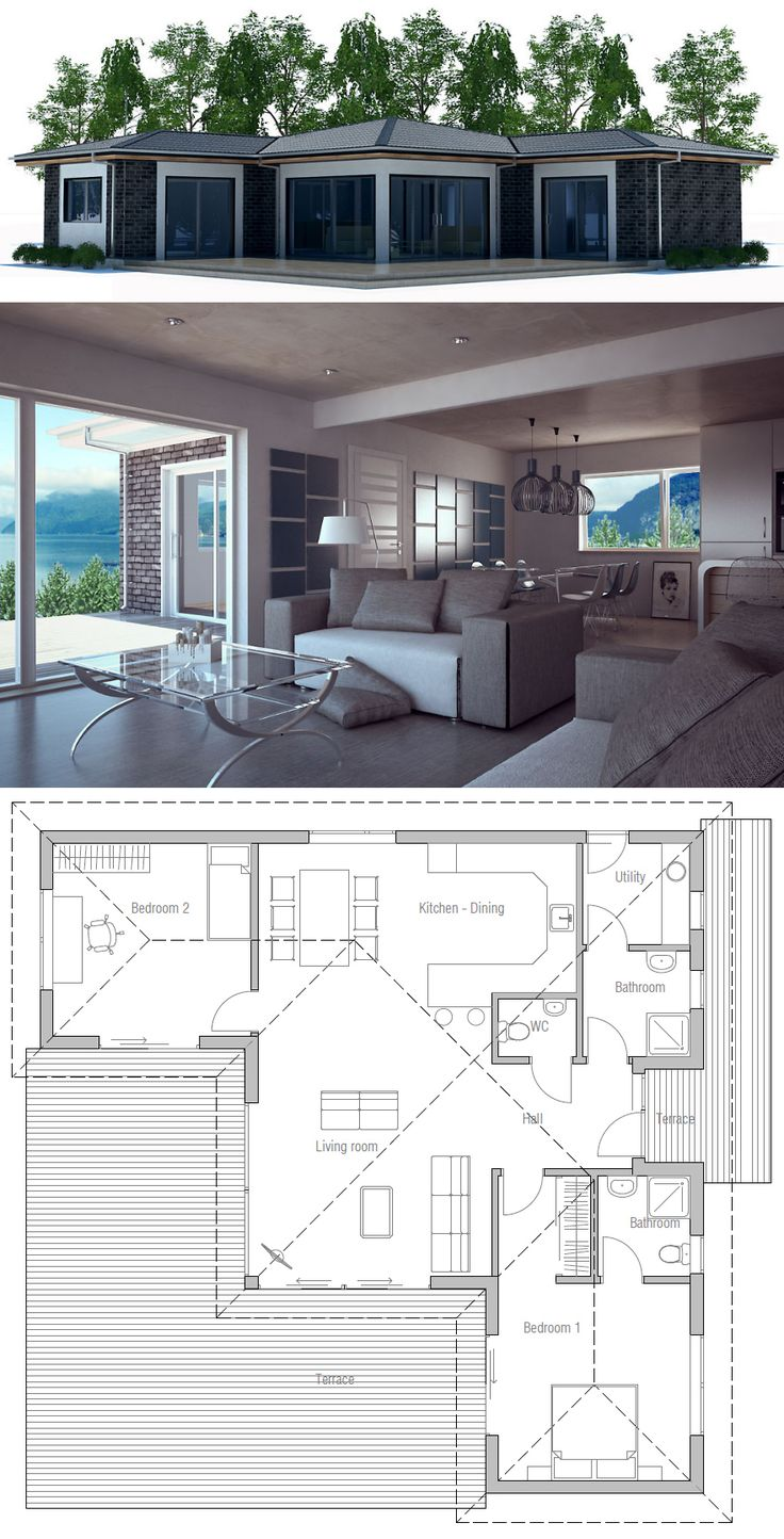 Kleines haus pläne kleine häuser home pläne behälter kleines haus gehäuse architektur cottage housing