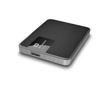WD Passport Ultra Premium MAC 2TB