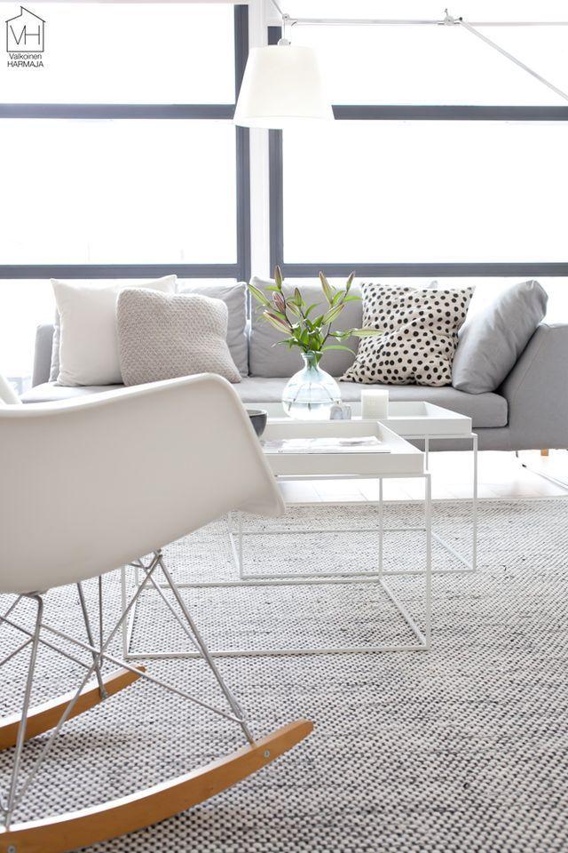32 besten moderne teppiche f r wohnzimmer bilder auf pinterest wohnideen wohnzimmer ideen und. Black Bedroom Furniture Sets. Home Design Ideas