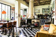 Wohin in Rom wenn man mit Kindern reist? Hotel, Pension oder lieber eine private Wohnung? Wir haben im Il Boom..