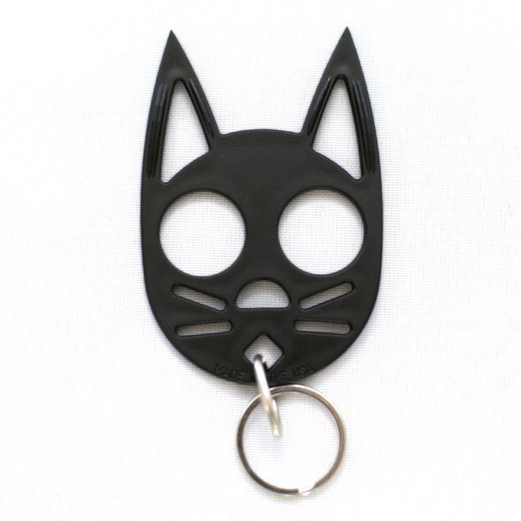 Self-Defense Keychain 1 Jarrett Arthur