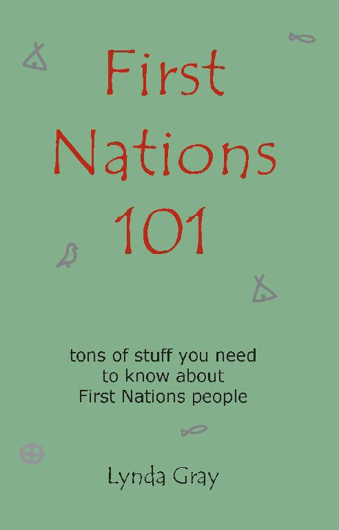 LOVE THIS BOOK! First Nations 101 is a simple & insightful book written by an inspiring woman, Lynda Gray. It's informative & non-confrontational; Lynda includes lots of links in each chapter & practical tips people can do to continue their own path to 'play active roles in bringing about true reconciliation.' In my top 5 list of resources to help people better understand the shared history of First Nations & non-First Nations peoples.    Warning: Stereotypes may be exposed & opinions…