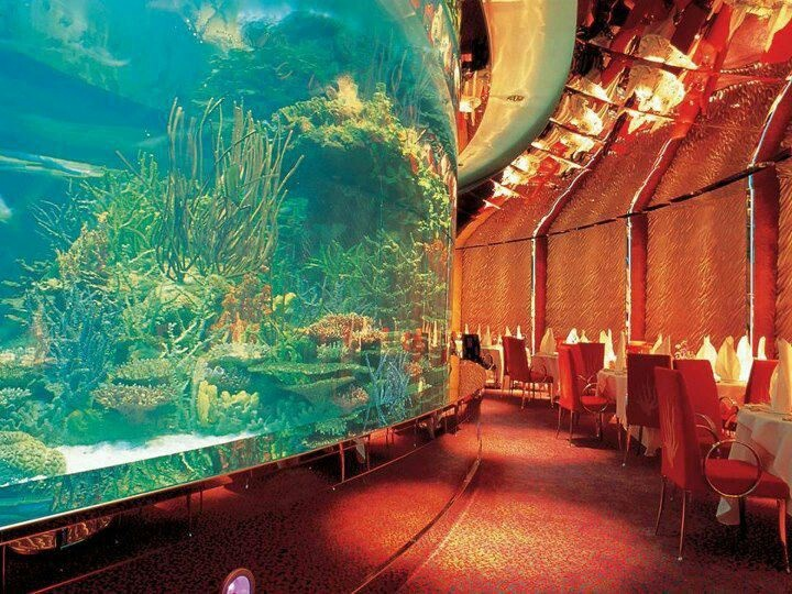 Dubai underwater hotel dubai pinterest dubai for Nice hotels in dubai