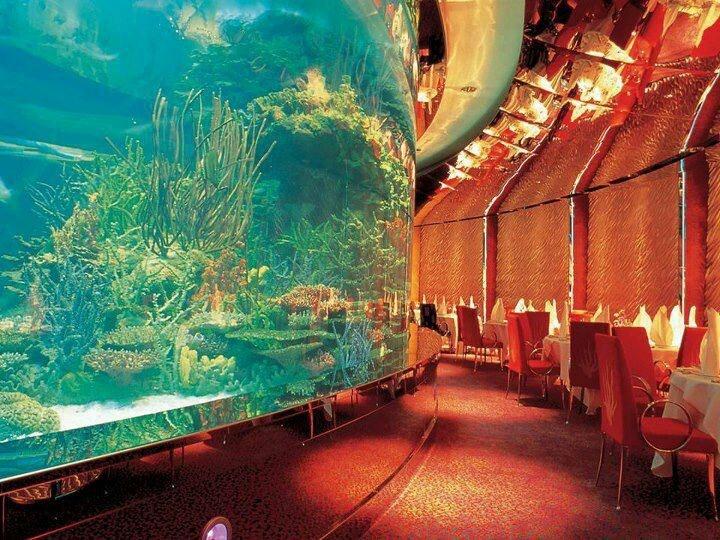 Dubai underwater hotel dubai pinterest dubai for Unusual hotels in dubai