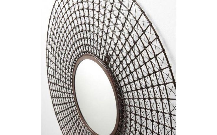 les 25 meilleures id es de la cat gorie grand miroir rond sur pinterest grand miroir rond. Black Bedroom Furniture Sets. Home Design Ideas