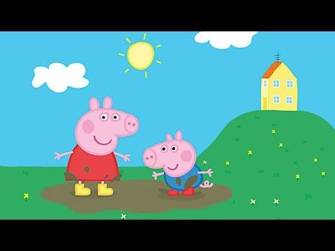 Peppa Pig English Episodes    Peppa Pig HD   Peppa Pig English 2015