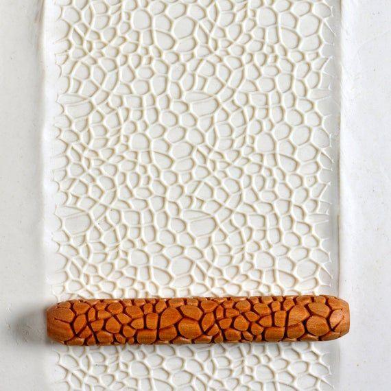 BMYUK Patr/ón de Pincel Decorativo Textura Rodillo con Manejar de Pl/ástico en Relieve con Pintura Monocrom/ática M/áquina para Decoraci/ón de la Pared