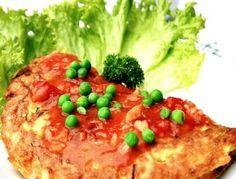 Resep Masakan: Fu Yung Hai Ayam Spesial   Bukan rahasia lagi jika fu yung hai menjadi salah satu menu masakan oriental yang paling popular di Indonesia. Mudah ditemukan, dan rasanya pun cukup lezat.