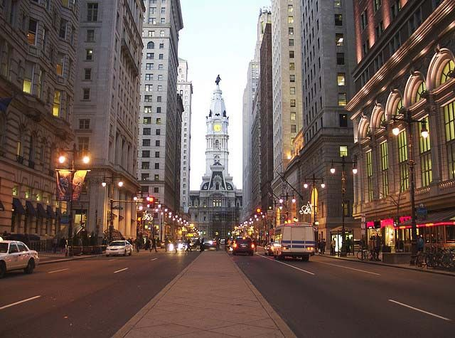 30 Reasons why Philadelphia rocks