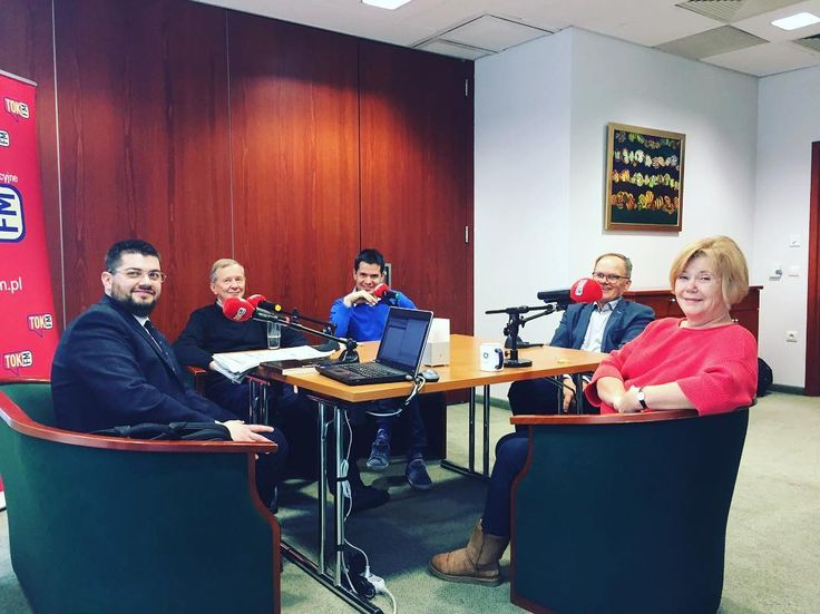 Magazyn EKG z redakcji @tygodnikpolityka. Maciej Głogowski i goście.  #TOKFM #radio #Polityka #EKG #gospodarka #ekonomia #kapitał #słuchajcie #słuchamy #TOKFM