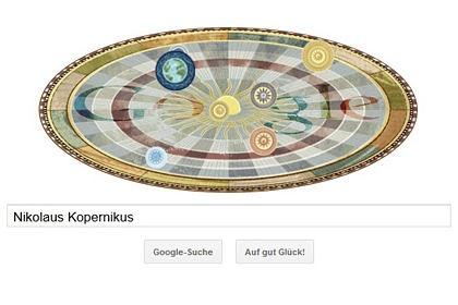 """Nikolaus Kopernikus: Eine Revolution mit Hindernissen - er war ein gutes Beispiel für """"Gib niemals auf"""""""