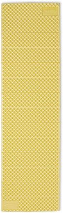 Therm-a-Rest Z Lite Sol Sleeping Pad Video  For sleep-anywhere comfort, the Therm-a-Rest Z Lite Sol mattress is a light, compact, full-length closed-cell foam sleeping pad that features a heat reflective surface for added warmth