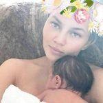 Gossip news - Il cantante, pianista e compositore statunitense John Legend e la modella Chrissy Teigen sono diventati genitori. La coppia, unita in matrimonio dal 2013, lo scorso 14 aprile ha avuto un...