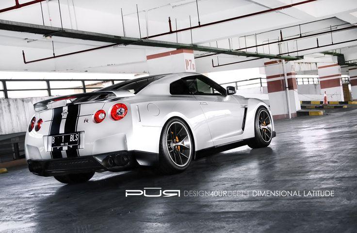Nissan GT-R Tuning (84)