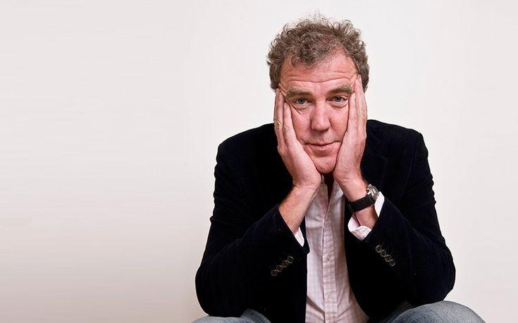 Jeremy Clarksons Stinkers