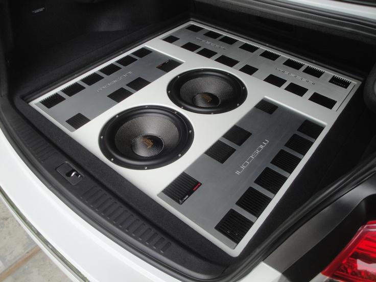My Ultimate Fake Floor Build: Mosconi Focal Illusion - 2012 Genesis Sedan (600 pics!) - DIYMA Car Audio Forum
