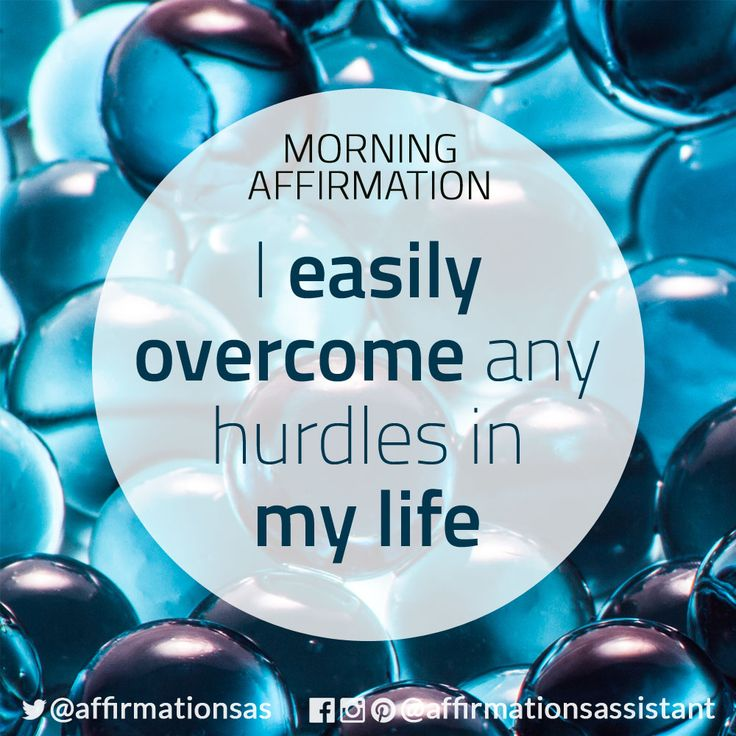 "Affirmation:  ""I easily overcome any hurdles in my life""  #successtrain #joytrain #ThriveTOGETHER #abundance #positive #lawofattraction #affirmation #affirmations #positiveaffirmations #positiveaffirmation #success #happiness #motivation #motivational #abundant"