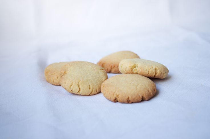 Recette de biscuits à la poudre d'amandes, simples et rapides à préparer, 25 minutes cuisson comprise pour un résultat gourmand!
